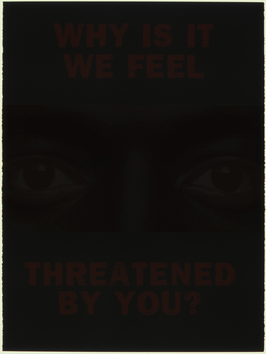 Threatened by You