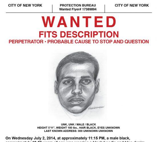 Wanted Fits Description