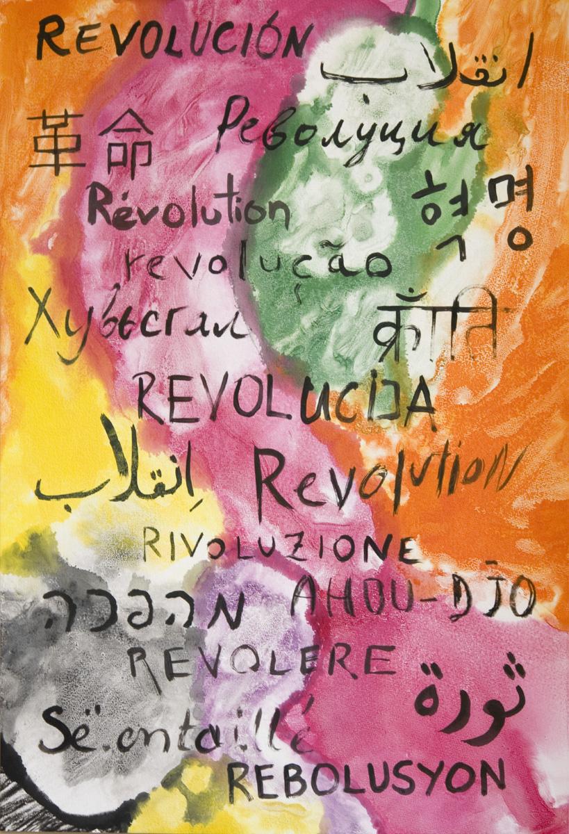 World Revolution A