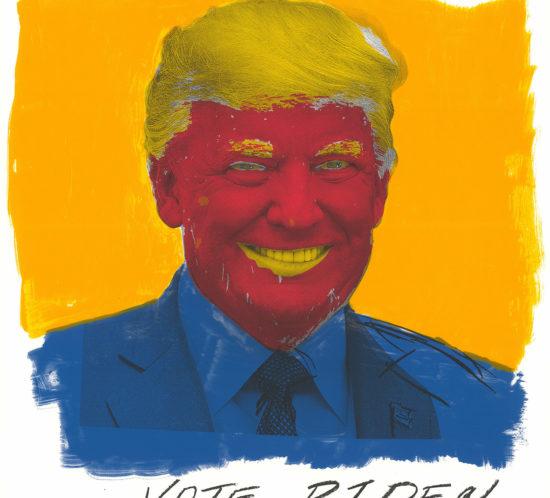 Vote Biden